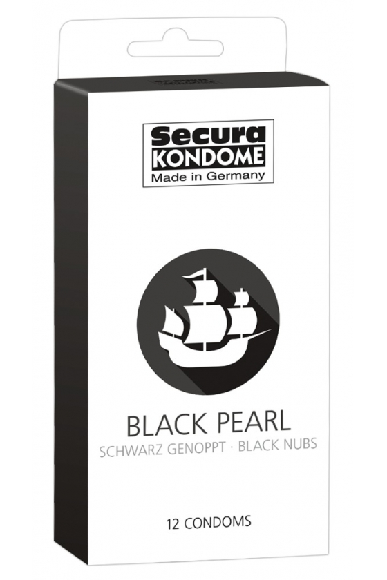 SECURA BLACK PEARL12