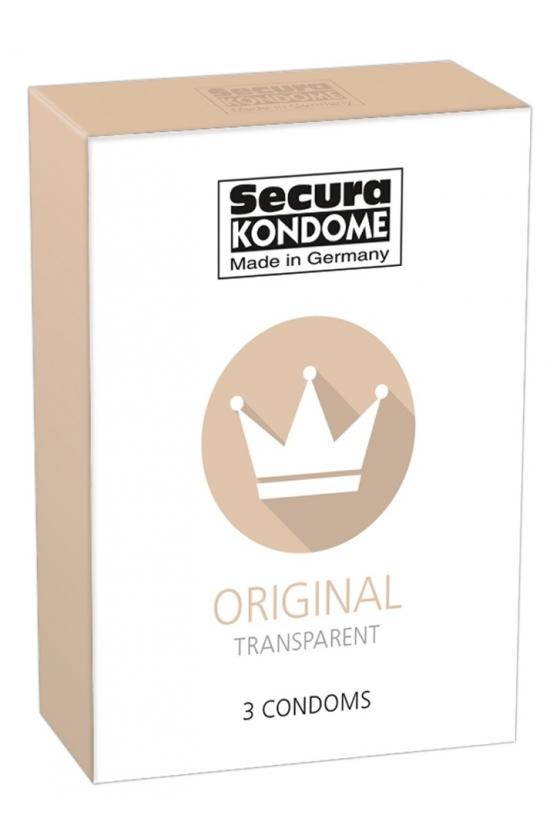 SECURA ORIGINAL 3er