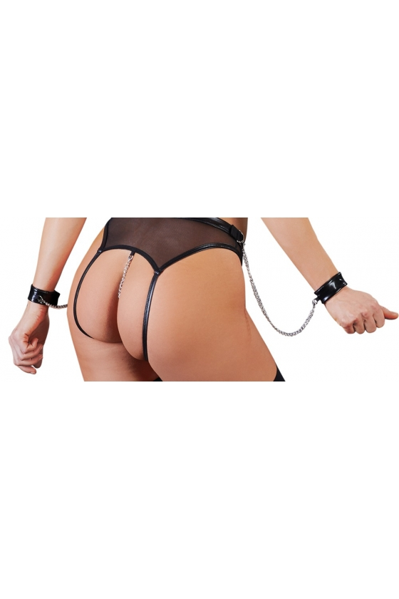 BODY KETTE LARGE