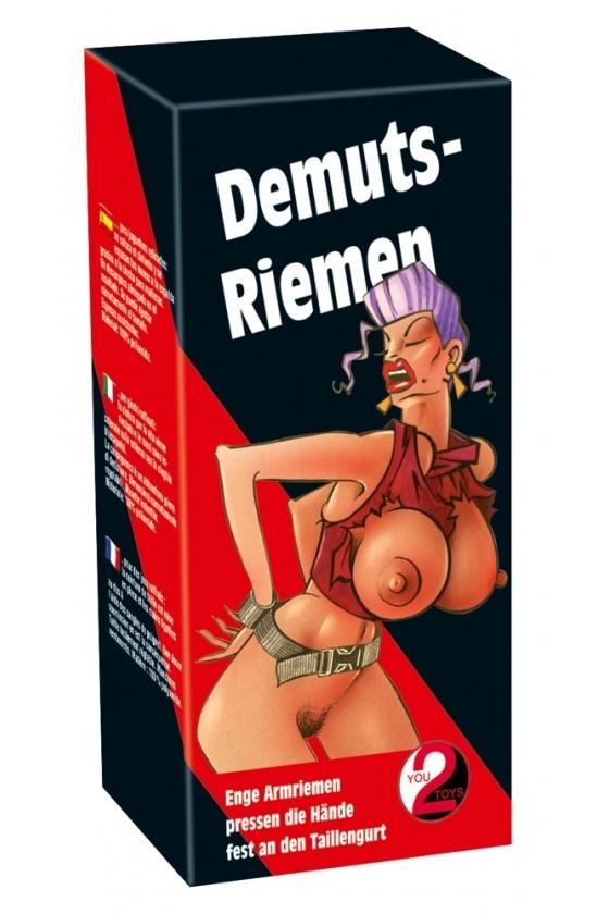 DEMUTS-RIEMEN
