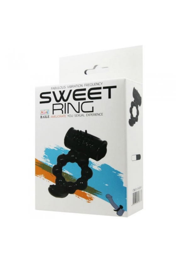 BAILLE SWEET RING DOUBLE...