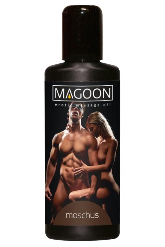 MAGOON MASSAGE OIL 100ml...