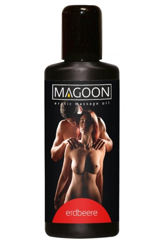 MAGOON MASSAGE OIL 50ml...
