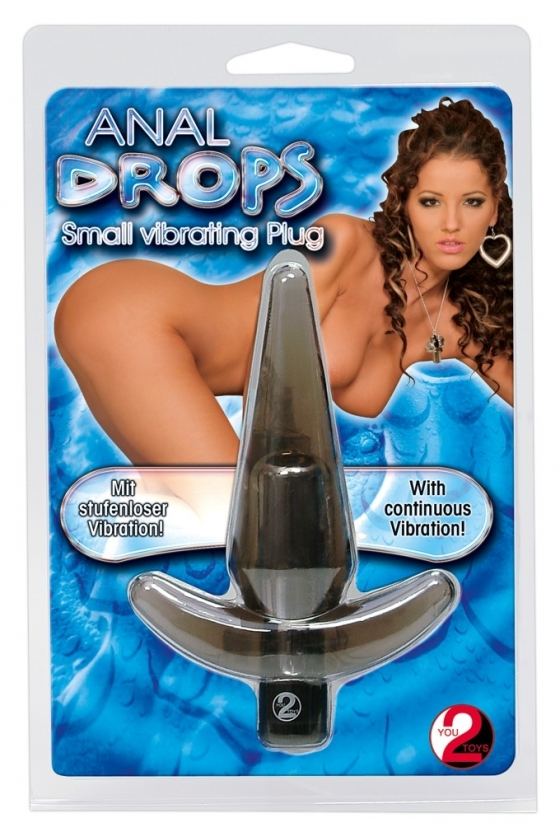 ANAL DROPS SMALL