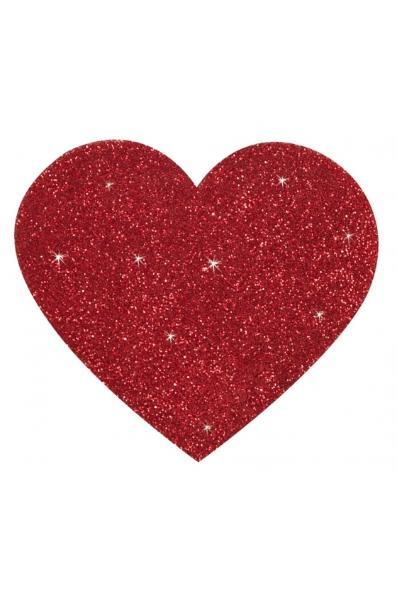 NIPPLESTICKER HEART