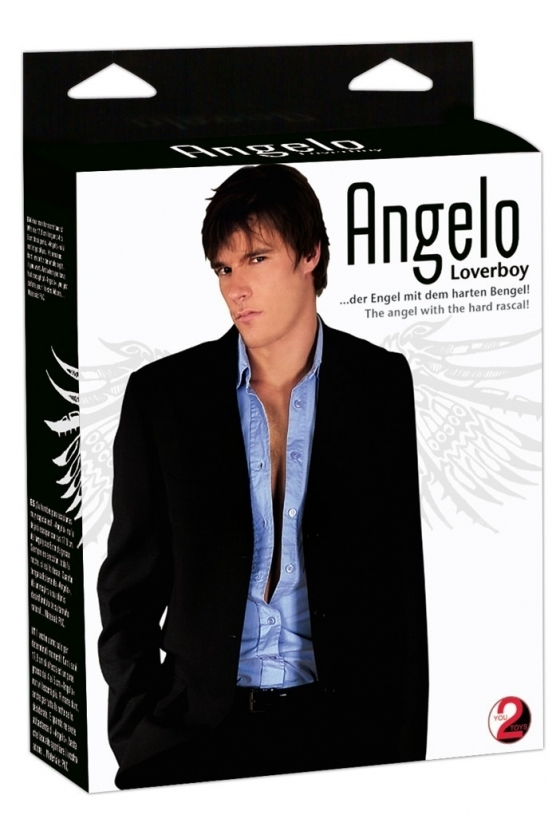 ANGELO LOVER BOY